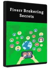 Fiverr Brokering Secrets Private Label Rights