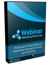 Webinar Marketing Made Easy Private Label Rights