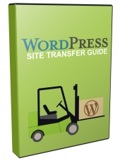 WordPress Site Transfer Guide Private Label Rights