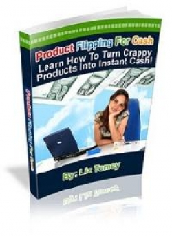 Product Flipping For Cash