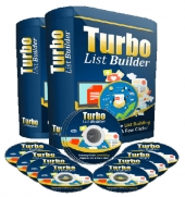 Turbo List Builder Private Label Rights