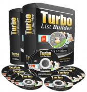 Turbo List Builder Pro Private Label Rights