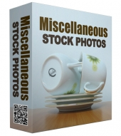 Miscellaneous Stock Photos V316 Private Label Rights