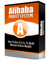 Alibaba Profit System Private Label Rights