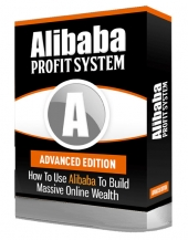 Alibaba Profit System Advanced Private Label Rights