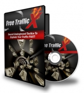 Free Traffic X Private Label Rights