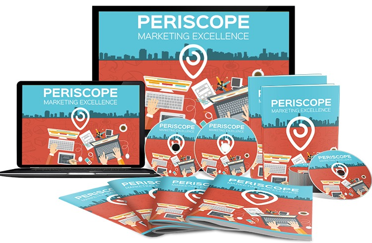 Periscope Marketing Excellence Advanced