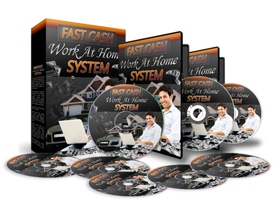 Fast Cash System