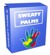 New Sweaty Palms Flipping Niche Blog Private Label Rights