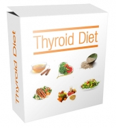 New Thyroid Diet Flipping Niche Blog Private Label Rights