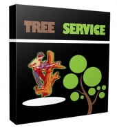 New Tree Service Flipping Niche Blog Private Label Rights