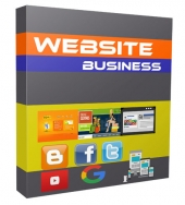 New Website Business Flipping Niche Blog Private Label Rights