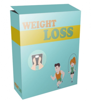 New Weight Loss Flipping Niche Blog