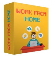 New Work From Home Flipping Blog Private Label Rights