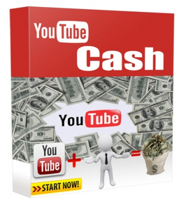 New YouTube Cash Flipping Niche Site