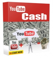 New YouTube Cash Flipping Niche Site Private Label Rights