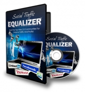 Social Traffic Equalizer Private Label Rights