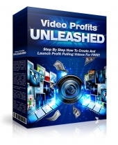 Video Profits Unleashed Private Label Rights
