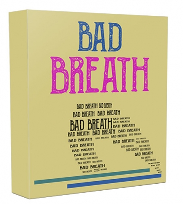 New Bad Breath Niche Website V3