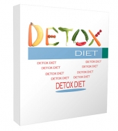 New Detox Diet Niche Website V3 Private Label Rights