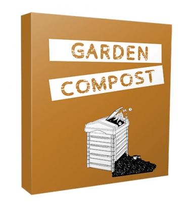 New Garden Compost Niche Website V3