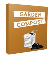 New Garden Compost Niche Website V3 Private Label Rights