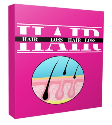 New Hair Loss Niche Website Bundle