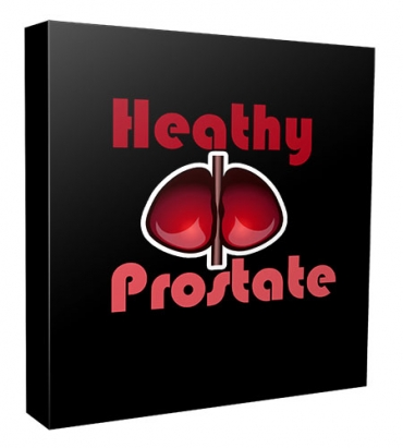 New Healthy Prostate Niche Website Bundle