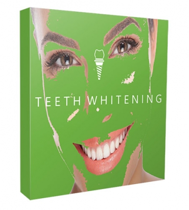 Teeth Whitening Niche Website Package