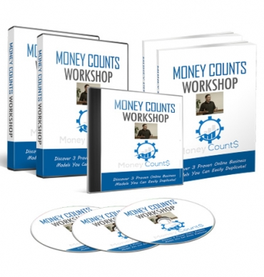 Money Counts Wordshop