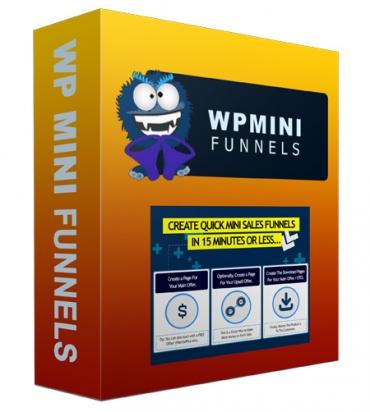 WP Mini Funnels