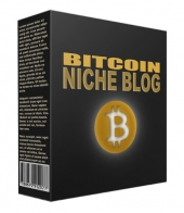 New BitCoin Flipping Niche Site Private Label Rights