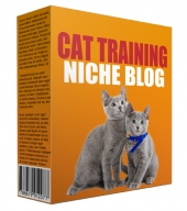 New DFY Can Training Niche Site Private Label Rights