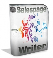 Salespage Writer Software Private Label Rights
