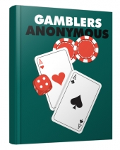 Gamblers Anonymous Private Label Rights