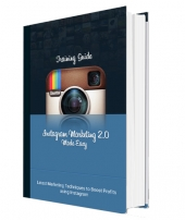 Instagram Marketing 2 Made Easy Private Label Rights