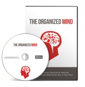 Organized Mind Gold Private Label Rights