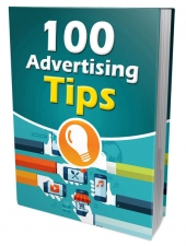 100 Advertising Tips Private Label Rights