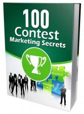 100 Contest Marketing Secrets Private Label Rights