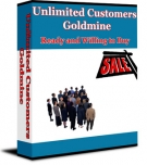 Unlimited Customers Goldmine Private Label Rights