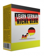 New Lead German Flipping Niche Site Private Label Rights