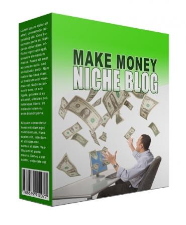New Make Money Photo Flipping Niche Blog